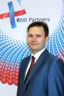 RMI Partners reinforcing the team